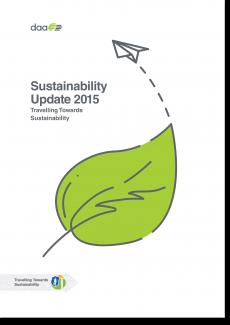 Sustainability Report 2015
