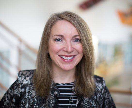 Niamh Flood, Head of Organisation Capability