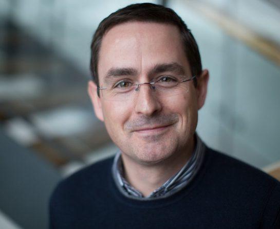 Patrick O'Neill, Senior Financial Admin, AMD