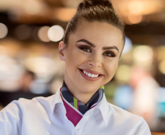 Aleksandra Kwiatkowska, Sales Professional, ARI