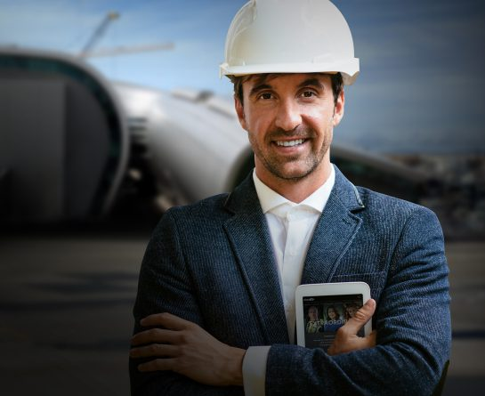EXPERIENCED CONSTRUCTION TALENT?